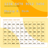 codecard screenshot